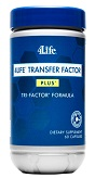 Transfer Factor Plus de 4Life